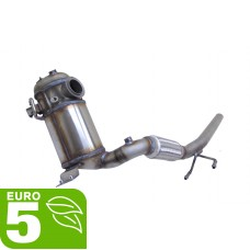Skoda Roomster diesel particulate filter dpf oe equivalent quality - VWF197