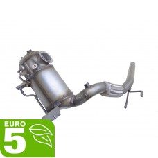 Skoda Roomster diesel particulate filter dpf oe equivalent quality - VWF198