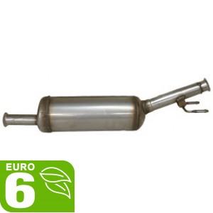 Peugeot Partner (PGF1124) Diesel Particulate Filter