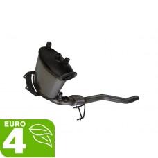 Volkswagen Eos diesel particulate filter dpf oe equivalent quality - AUF134