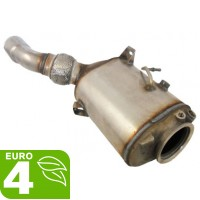 BMW X6 diesel particulate filter dpf oe equivalent quality - BMF121