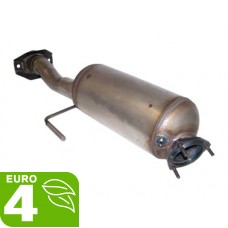 Jeep Commander diesel particulate filter dpf oe equivalent quality - CHF005