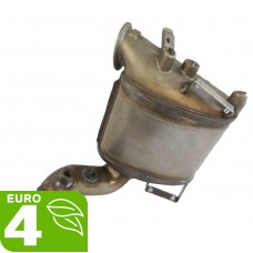 Jeep Patriot diesel particulate filter dpf oe equivalent quality - CHF110