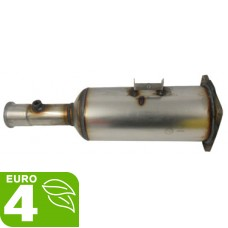 Lancia Phedra diesel particulate filter dpf oe equivalent quality - CNF053