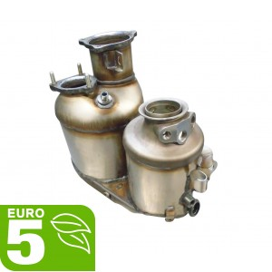 2021 DPF diesel particulate filter dpf oe equivalent quality - AUF144
