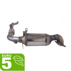 Seat Ibiza catalytic converter oe equivalent quality - AUC139
