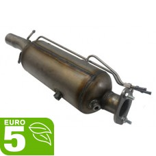 Ford Transit diesel particulate filter dpf oe equivalent quality - FDF176