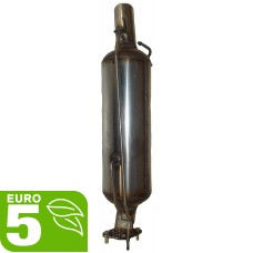 Ford Transit diesel particulate filter dpf oe equivalent quality - FDF187