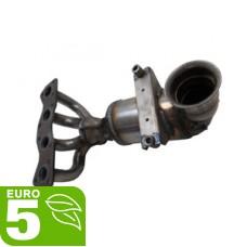 Peugeot Partner catalytic converter oe equivalent quality - PGC1116