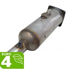 Peugeot Expert diesel particulate filter dpf oe equivalent quality - PGF0112