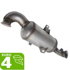 Peugeot 207 diesel particulate filter dpf oe equivalent quality - PGF1115