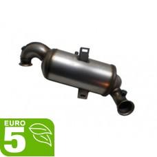 Citroen Berlingo diesel particulate filter dpf oe equivalent quality - PGF1117