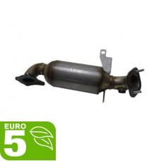 Seat Leon catalytic converter oe equivalent quality - SKC105