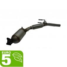 Skoda Citigo catalytic converter oe equivalent quality - VWC178