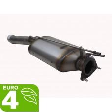 Volkswagen Phaeton diesel particulate filter dpf oe equivalent quality - VWF048