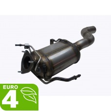 Volkswagen Touareg diesel particulate filter dpf oe equivalent quality - VWF060