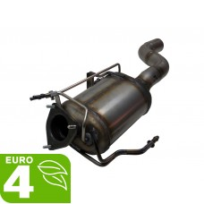 Volkswagen Touareg diesel particulate filter dpf oe equivalent quality - VWF067