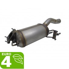 Volkswagen Touareg diesel particulate filter dpf oe equivalent quality - VWF080