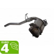 Volkswagen Passat diesel particulate filter dpf oe equivalent quality - VWF150R