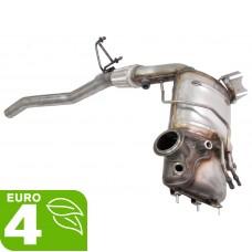 Volkswagen Golf diesel particulate filter dpf oe equivalent quality - VWF152
