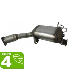 Volkswagen Touareg diesel particulate filter dpf oe equivalent quality - VWF162