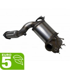 Volkswagen Sharan diesel particulate filter dpf oe equivalent quality - VWF176