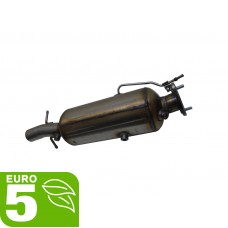Ford Transit diesel particulate filter dpf oe equivalent quality - FDF197