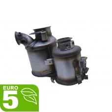Skoda Octavia diesel particulate filter dpf oe equivalent quality - VWF189