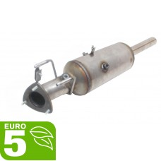 Peugeot Boxer diesel particulate filter dpf oe equivalent quality - CNF664