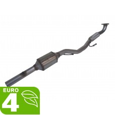 Volkswagen Polo catalytic converter oe equivalent quality - VWC186