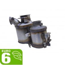 Volkswagen Golf diesel particulate filter dpf oe equivalent quality - VWF188