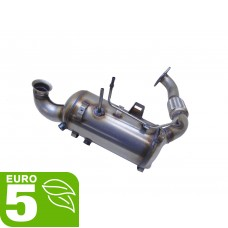 2020 DPF diesel particulate filter dpf oe equivalent quality - FDF1101